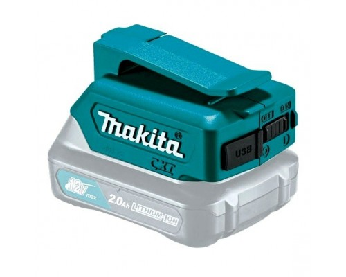 Адаптер USB Makita ADP06 10.8В - 12В