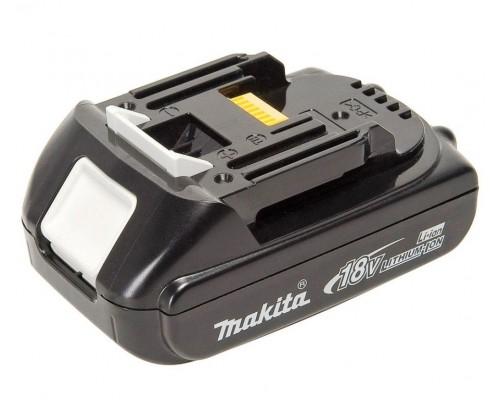 Аккумулятор Makita BL1815 Li-ION 18В 1.3Ah 194513-2