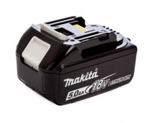 Аккумулятор Makita BL1850 Li-ion 18В 5Ah 197280-8
