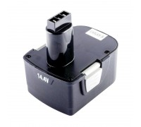 Аккумулятор для Интерскол ДА-14,4ЭР 1,5А/ч, 14,4В, NiCd 44.02.03.00.00 (776-829)