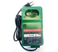 Зарядное устройство для Makita 7.2-18В Ni-CD Ni-Mh