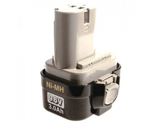 Аккумулятор Makita 9135, 9.6В 2.8Ah Ni-Mh 193058-7