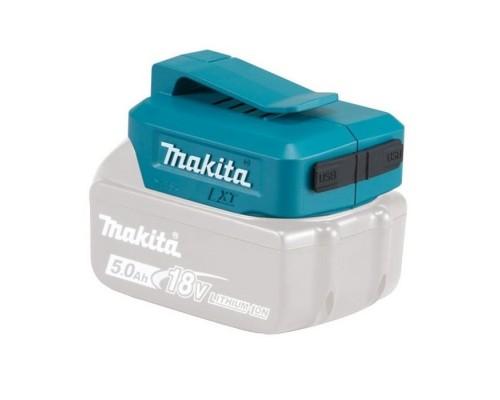 Адаптер USB Makita ADP05 14.4В - 18В