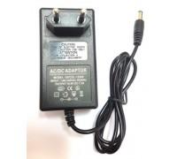 Зарядное устройство для Интерскол ДА-14,4ЭР, 14,4В, Li-ion с индикатором