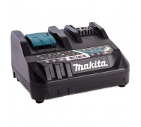 Зарядное устройство Makita CXT 10.8 - 12В и LXT 14.4-18В Li-Ion, DC18RE 198445-5