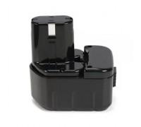 Аккумулятор для HITACHI EB1220BL 1,5А/ч, 12В, NiCd