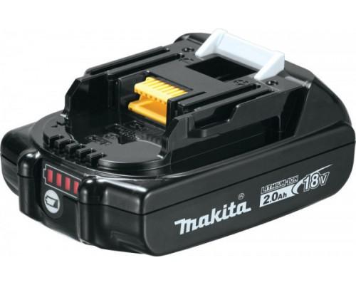 Аккумулятор Makita BL1820B 18В 2.0Ah Li-Ion 197254-9