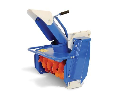 Снегоуборочник мотоблочный СМ-600Н