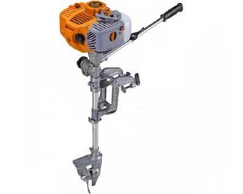 Рукоятка управления в сборе для лодочного мотора Carver MHT-3D