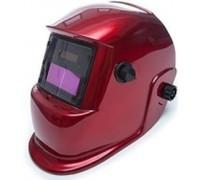 Маска Хамелеон GEOSTAR MC-4000( с регулировкой) красная Артикул 92504503
