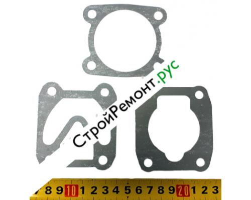 Комплект прокладок для  компрессоров Калибр КМК 1600 080-0307