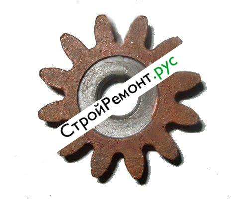 Шестерня на бетономешалку 12 лучей под шпонку для Лебедянь 130, 150, 170 л 006-0570
