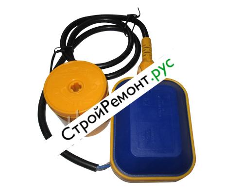 Поплавок для погружных насосов 130-0121