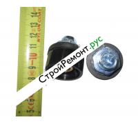 Кабеледержатель для инвенторного сварочного аппарата 2 мама кабеля сечен. от 10 до 25 мм 090-0500