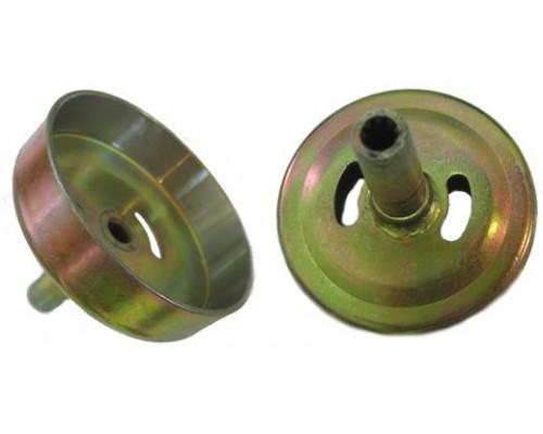 Барабан сцепления для Carver GBC-026