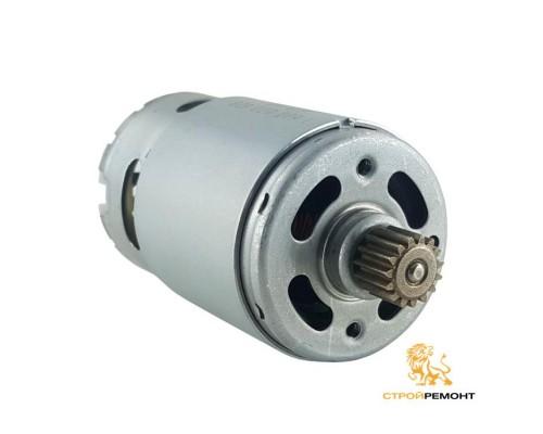 2609199724 Двигатель Bosch для GSR 1080-2-LI, GSR 1200-2-LI, TSR 1080-2-LI
