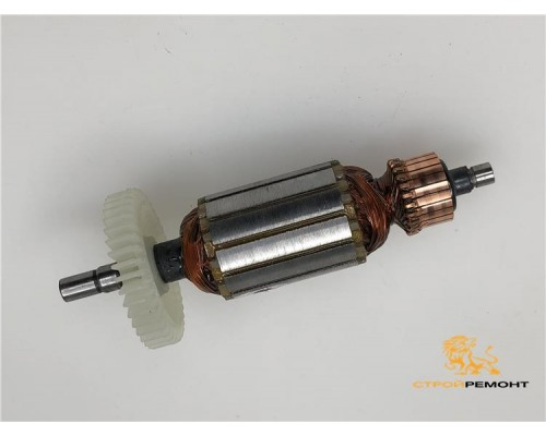 AG90111-27 ротор 154х39х25хш 8мм /ROTOR/ STURM