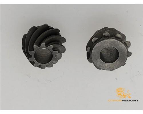 AG9012T-19 шестерня малая h11; D16; d6; 10 зуб /SMALL GEAR/ STURM