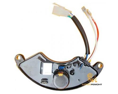 AVR (Автоматический Регулятор Напряжения) 2,5 кВт (полумесяц)