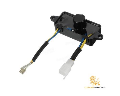 AVR (Автоматический Регулятор Напряжения) 2,5 кВт (прямоугольник)
