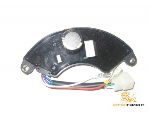 AVR (Автоматический Регулятор Напряжения) 4кВт 220В
