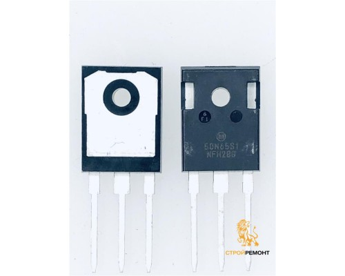 AW97I125.v2.1-30 транзистор IGBT 50N65 /IGBT/ STURM