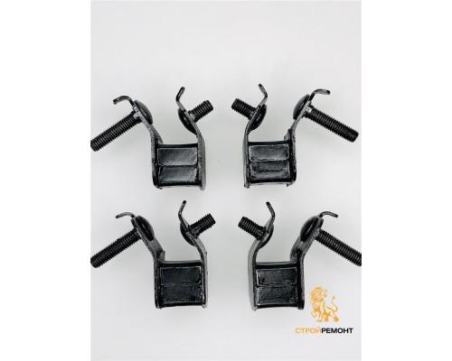 Амортизаторы GRAMADION для генератора Honda серии GX120, GX160, GX200 мощностью 3-4,5 кВт
