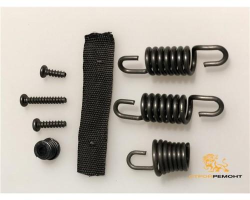 Амортизаторы для Partner P350/351(арт. 3447)