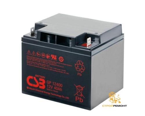Батарея аккум. 40В 2,5Ач OM Oleo-Mac