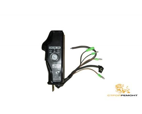 Блок управления зажиганием LIFAN 173FD-190FD, катушка 0,6А (стандарт)