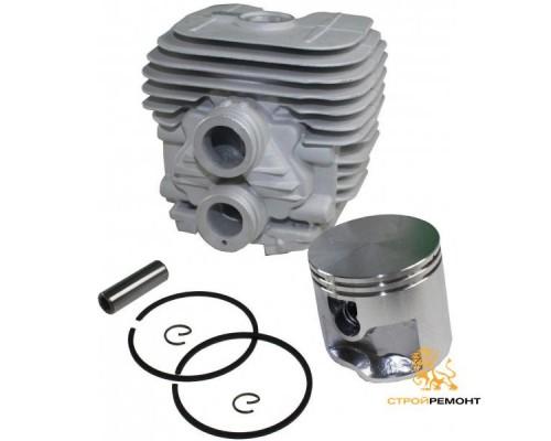 Цилиндр с поршнем для бензорезов Stihl TS-410/420