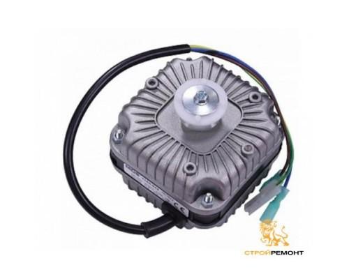 Двигатель для эл.обогревателей 16-75Вт, 0,5А-230v-50Hz, 1300-1550 Об/мин