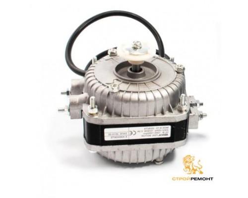 Двигатель для эл.обогревателей, газовых пушек, вытяжек(В) 10-40Вт, 0,3А-230v-50Hz, 1300-1550 Об/мин
