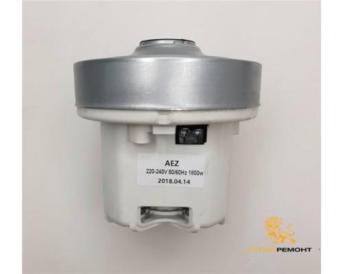 Двигатель для пылесоса Макита, Филипс,  VC07W62 (318-6)