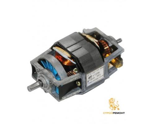 Двигатель для рубанка Rebir IE5708C, шпонка