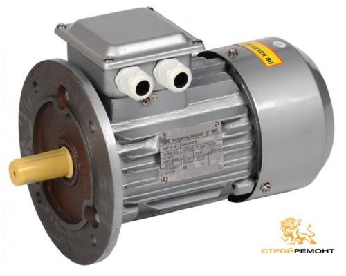Двигатель эл. д/станка д/о 2,4 кВт. (9260374/07379) (Лифтмаш)