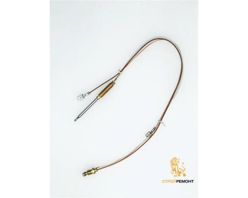 GH9130-14 термопара (дл иглы 45мм, М8, дл провода 28см) /THERMOSTAT SENSOR/ STURM