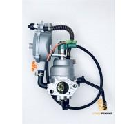 Карбюратор HONDA GX 390 LPG Generator (газ-бензин)