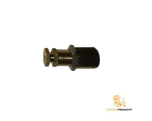 Клапан в сборе автоматики компрессора