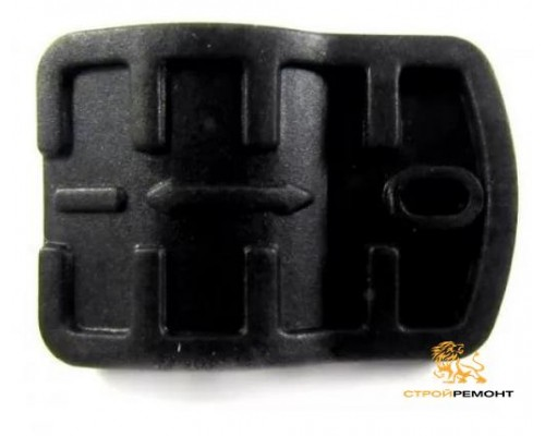 Клавиша выключателя УШМ 125/1100Э (290 1)