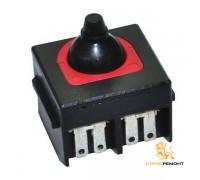 Кнопка для УШМ 9555 Makita (650621-4)