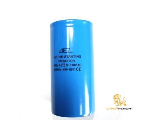 Конденсатор электрический для сварочных аппаратов инверторного типа 350 мкф