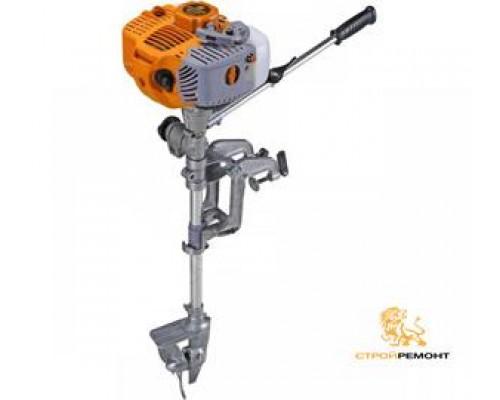 Крышка редуктора с прокладкой для лодочного мотора Carver MHT-3.8S 01.018.00010