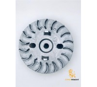 Маховик PPG-950 01.026.00056 Carver