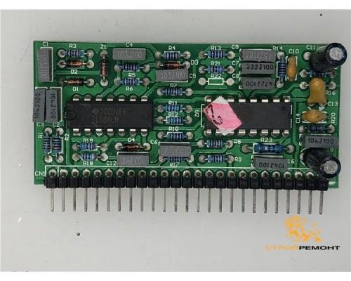 Модуль управления для сварочного инвектора  IGBT180-200
