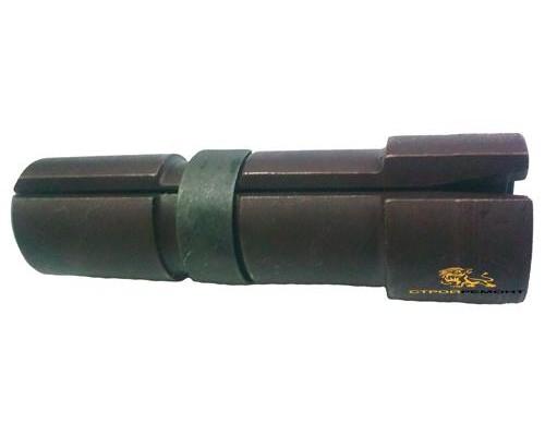 Направитель для пистолета монтажного ПЦ-84, МЦ-52, GFT5 с кольцом (комплект)