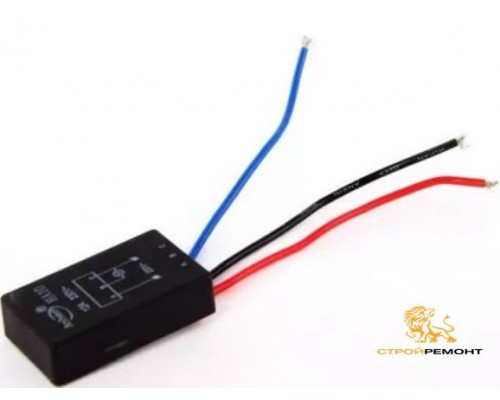 Плавный пуск до 2-5кВт 3 провода (181)