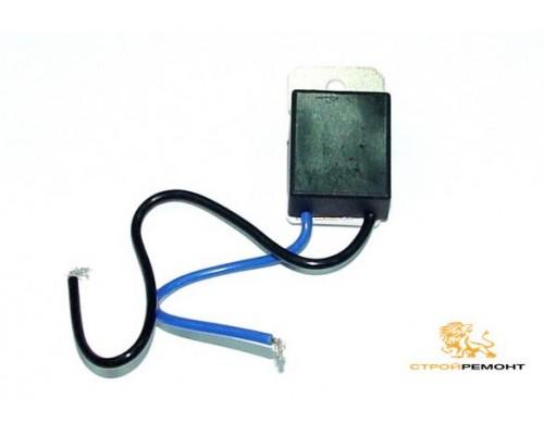 Плавный пуск, подходит для всех видов УШМ, электрокос, электропил 20А (307.2)