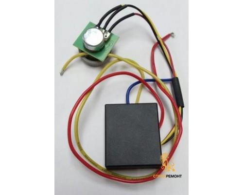 Регулятор оборотов для фрезера Интерс М-32/1900 (288)