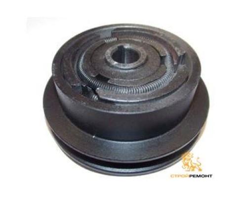 Сцепление для виброплиты под шпонку, внутренний диаметр 20мм